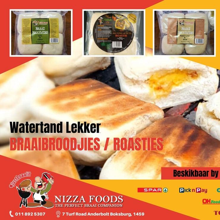 Nizza Foods Beeld Nationale Braaidag Advert
